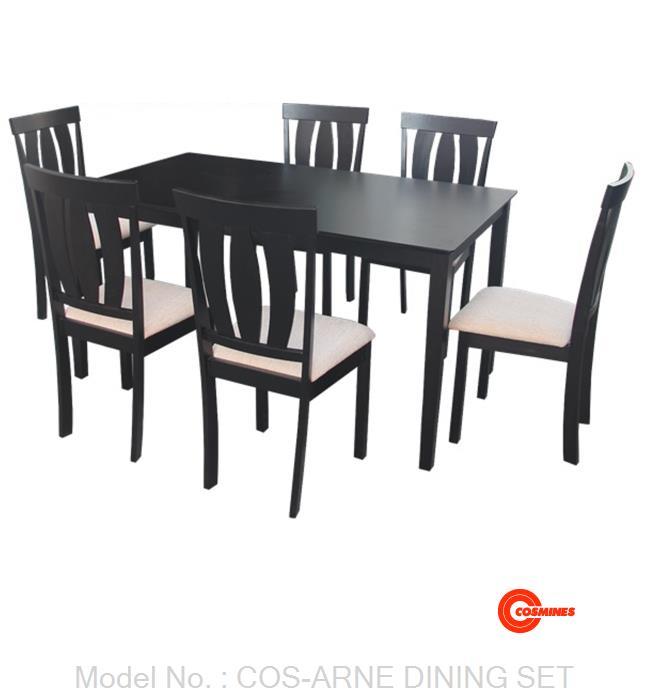 COS-ARNE DINING SET